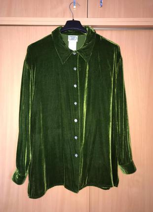 Laura ashley супер классная блузка
