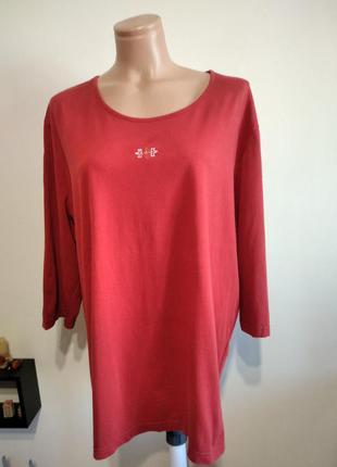 Женская футболка блузка лонгслив  от yanev ltd