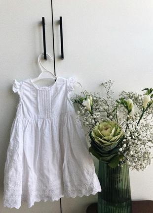 Плаття, платтячко , сукня , 6-9, 9-12, 12-18 , zara