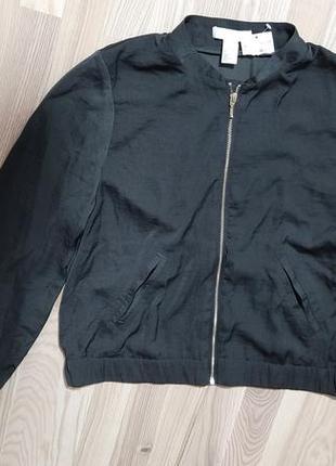 Куртка - бомпер