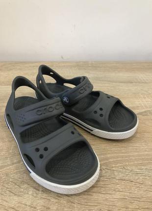 Сандалі ,crocs