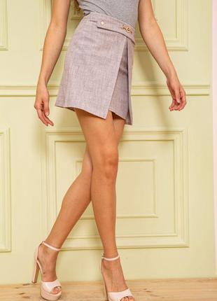 Шикарные юбки цвета на подкладке s m l xl