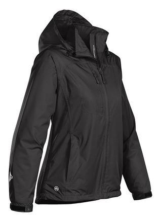 Женская легкая куртка на мембране непромокаемая stormtech