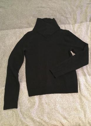 Тёплый свитер-гольфик от h&m