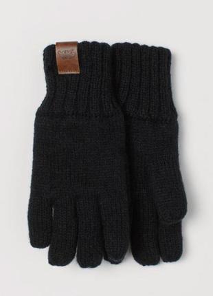 Дитячі зимові рукавички h&m