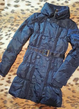Пальто пуховые sandra ferrone