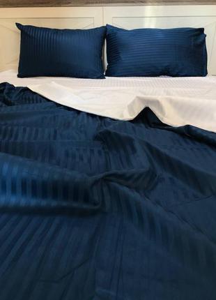 Сатиновый комплект постельного белья