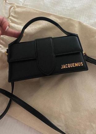 Сумка jacquemus