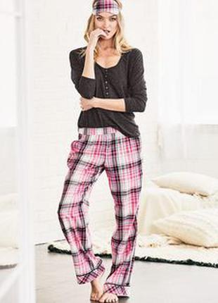 Пижама для дома victoria's secret
