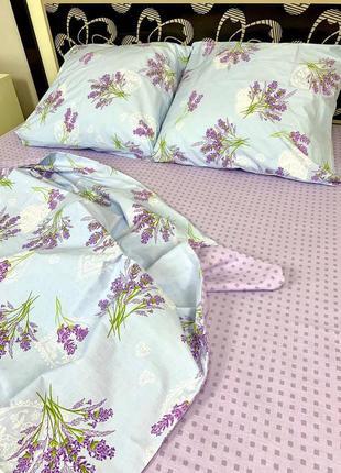 Новый комплект постельное белье