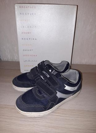Туфлі geox 29