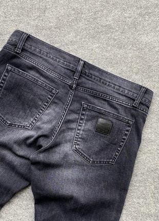 Стильні завужені джинси carhartt wip rebel pant