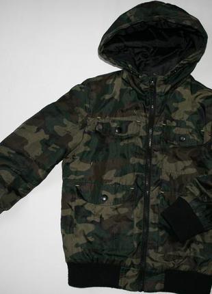 Куртка george