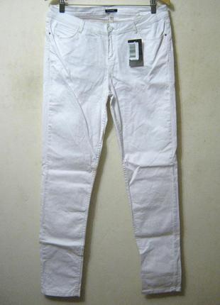 Promod джинсы белоснежные арт.97
