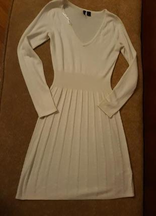 Актуальне вязане плаття