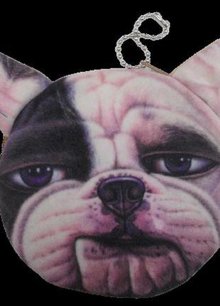 Кошелек собака nb 128-1