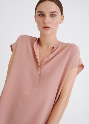 Inwear: шелковая блуза