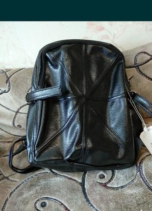 Новий рюкзак