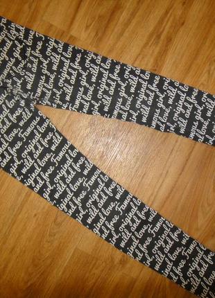 Модные, стильные джинсы на девочку cool cat р. 146-152 (10-12лет) слим