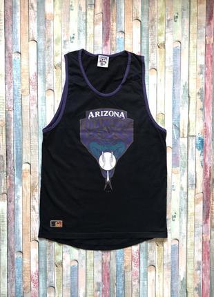 Майка new era arizona diamondbacks