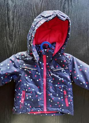 Куртка детская active touch рост 74/80
