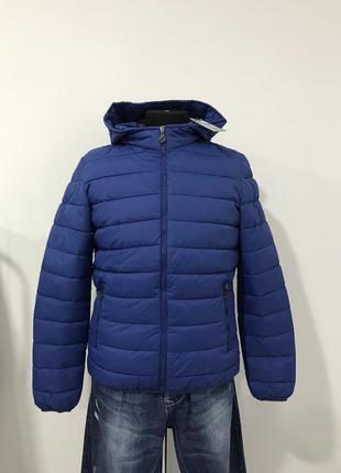 Куртка xl enos италия