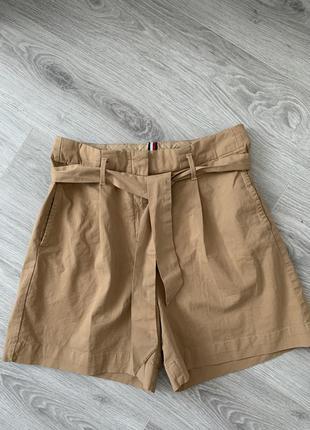 Tommy hilfiger шорты бермуды 14-размер . орининал