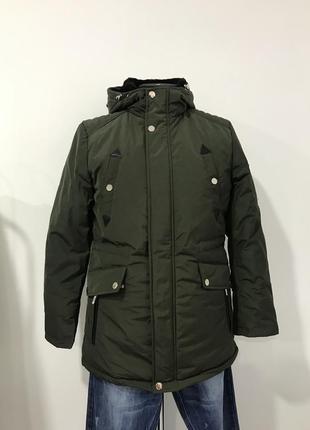 Куртка m enos италия 🇮🇹