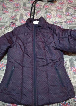 Куртка євро-зима