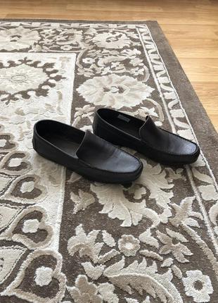 Туфлі-мокасини