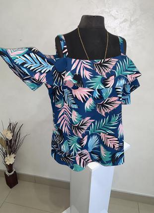 Блуза 14uk xl