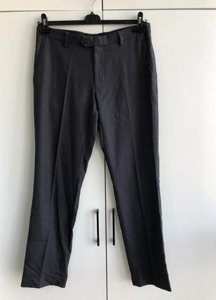 Брюки, штани, штаны , костюмні штани , next , 32 , розмір м
