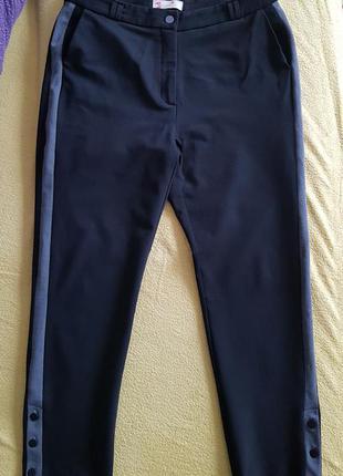 Черные брюки (турция)