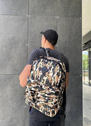 Рюкзак унісекс львів з відділеням для ноутбука