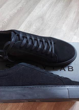Кроссовки, кеды, мокасины, туфли supply lab dominic , размер 10.5us