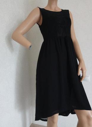 Черное платье! нарядное платье!