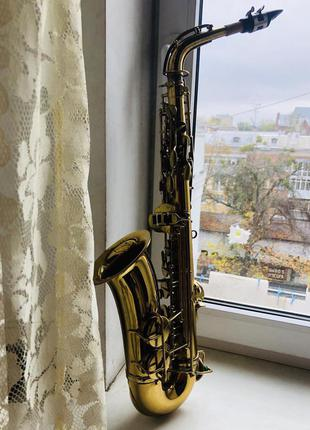 Саксофон 🎷 холтон holton 1954 года