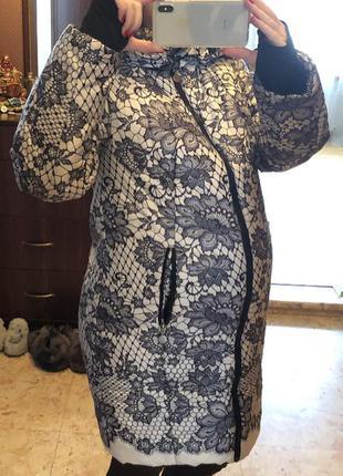 Демисезонная куртка/пальто для беременных