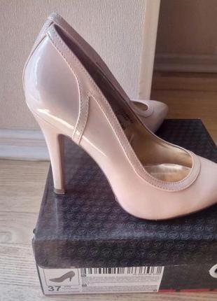 Туфли-лодочки valentin yudashkin