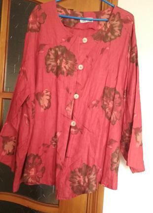 Блуза bella donna
