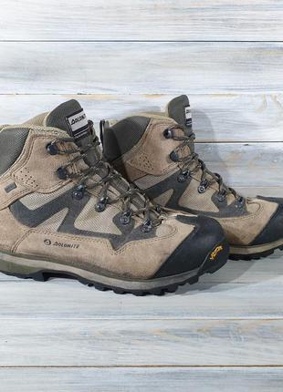 Dolomite goretex оригінальні чоботи