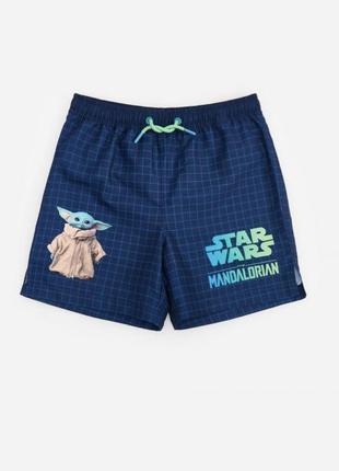 Плавки шорти плавальні для хлопчика reserved шорты плавательные для мальчика