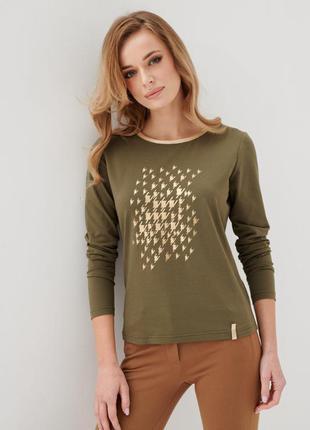 Шикарна блуза sunwear колекція 2022