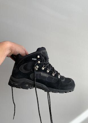 Оригинальные ботинки columbia gore tex
