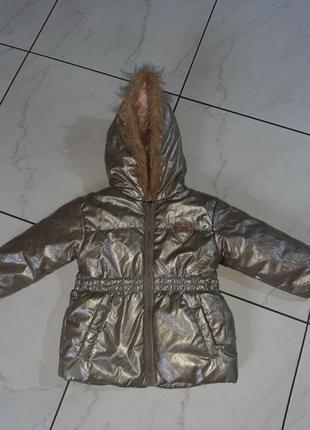 Парка,пальто, куртка
