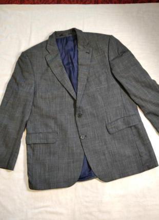 Стильный мужской пиджак от baumler германия.