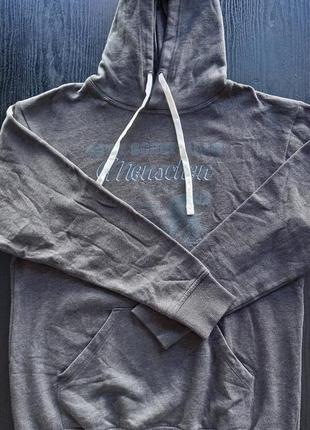 Кофта худи мужская spread shirt р. м