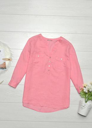 Красива лляна блуза m&s.