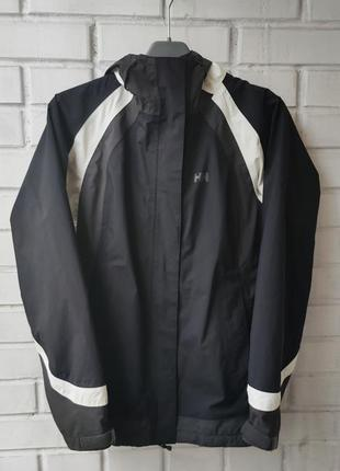Куртка helly hansen женская