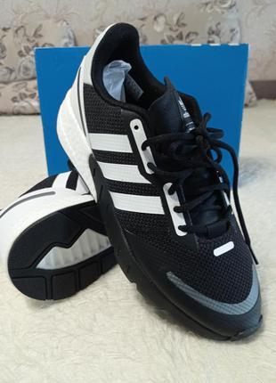 Кроссовки adidas originals zx 1k boost